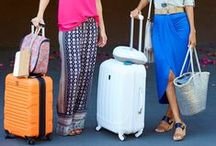 Trendy Travelers / by Marshalls