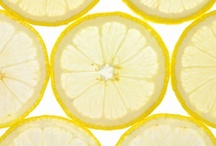all things |lemon| / because lemon goes with everything... / by Sally Young Owens