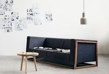 My Style-Interior Design / For The Home-Lovely looks.  / by Feray Celik Ozyurt