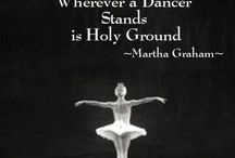 Beauty of dance / by Fiona McArthur