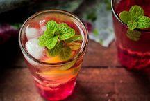 Mocktails & Other Liquidia / by Jennifer Ivers