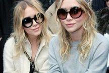 The Olsens:My idols