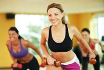 Work it out / Fitness & exercise tips / by Elmhurst Memorial Hospital