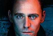 Tom Hiddleston / The beauty that is Tom Hiddleston.