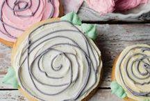cookie + queen / Cookie decorating ideas!