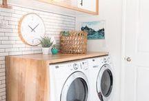 mi casa | the laundry / ¡el lavadero!