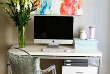 mi casa | the study / ¡el estudio!