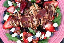yum! | salads