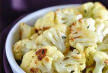 yum! | side dish / Veggies, grains, and more!