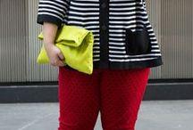 fashion + forward / Wardrobe magic!