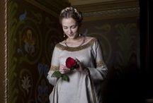 Costume-Medieval