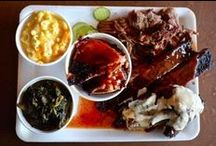 Barbecue / by Eater