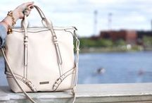 Project Fab Traveling Bag / Follow the stylish adventures of our summer handbag as it travels the country to each of our Project Fab bloggers! See how each girl styles the bag in her own unique way to make it the perfect summer accessory. #FabTravelingBag