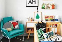 mi casa | child + room