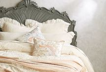At Home - Bed / Bedroom inspirations...  / by steel city em