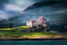 Wanderlust / by Megan McCall