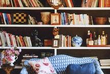 home inspiration / by Laurel Kerr