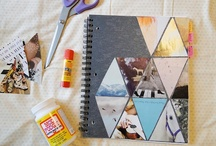 DIY  / I love crafts and projects, so this is my compilation of everything I hope to do one day. :) / by Megan McCall