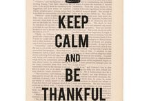 Thanksgiving ideas... / A L L things Thanksgiving ! !