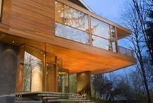 Architecture & Design / by John Hatton
