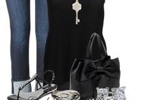 Fashionista / by Keisha .