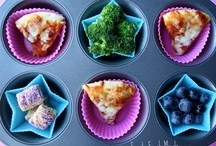 FFM: Muffin Meals & Ice Tray Treats / by Family Fresh Meals
