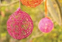 Crafts / by Abby W.