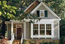 Dream home! / by Alyssa McAtee
