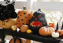 Halloween / by Abby W.