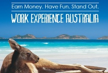 Work and Play in Australia / Take a break from your ordinary routine to gain international work experience in Australia!   Alliance Abroad Group invites you to learn more about a unique cultural exchange program that offers paid hospitality positions with luxury resorts, restaurants, and tourist destinations across Australia with guaranteed job placement prior to departure. If you are a student, young professional, or an adventurous traveler, this program is for you!  Learn more at http://australia.allianceabroad.com/ / by Alliance Abroad Group