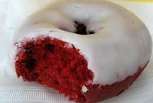 Breads/Muffins/Donuts / Breads, muffins, donuts / by Mary Scheaffer