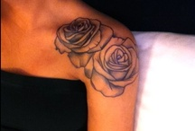 Ink'd. / Tattoo Ideas / by Meaghan Kennedy