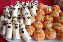 Ghosts & Pumpkins