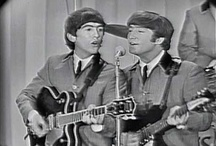 Music 50's & 60's / Music videos from 50's & 60's / by Mary Scheaffer