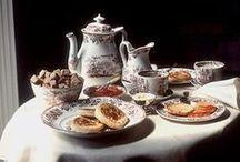 Tea House Inspiration / by E. Ann