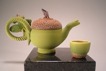 TEApots Time! / by Julia Searl Moore