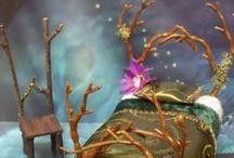 Mini & Fairy gardens