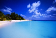 Beach, Ocean & Water
