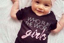 Baby Girl, Cora