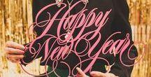 New Years Eve / Pop-Fizz-Clink!