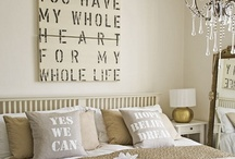 and they lived happily ever after.. INTERIORS