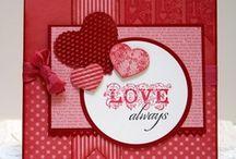 Valentine's Day <3 / by Ashley Bernard