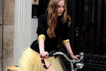 How to Wear/Style Tulle Skirts / How to style your #DarkPonyDesigns tutu!