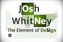 Josh Whitney Design