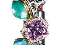 #Fabulous #Fashion #Rings ~ #Capri #Jewelers #Arizona / by Capri Jewelers Arizona
