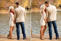 Engagement/wedding pictures  / by Ashley Hetherington