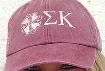 Sigma Kappa / by Allie Marra