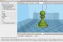 Tech Ed - Tutorials / Tutorials for Photoshop, Illustrator, InDesign, Etc...