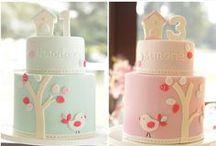Cakes: Children