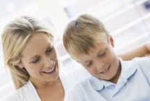 Homeschool / Homeschooling ideas to make your life easier
